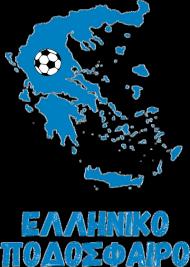 """Torba na zakupy """"Ελληνικό ποδόσφαιρο"""""""