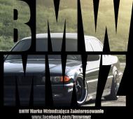 BMW MWZ Body #2