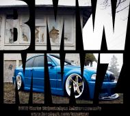 BMW MWZ Body #5