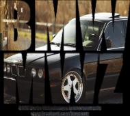 BMW MWZ Bluza #1