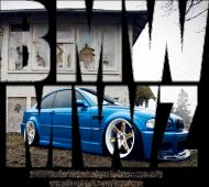 BMW MWZ Bluza #5