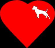 Serce dla tej, co ma JRT w sercu