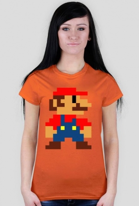 Mario damska WSZYSTKIE KOLORY