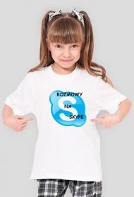 Rozmowna koszulka