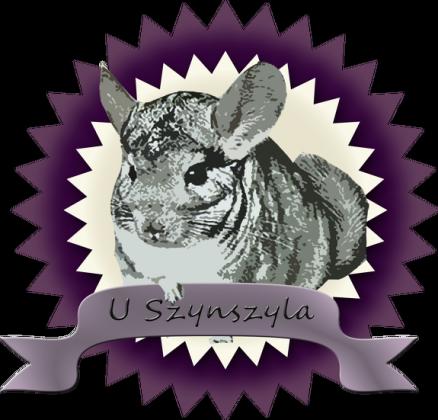 Kubek U Szynszyla - dla fanów bloga