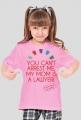 Koszulka - mama prawnik
