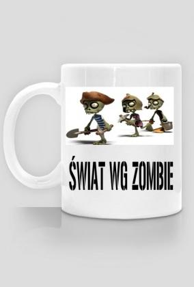 KUBEK Świat wg zombie