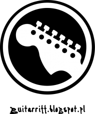 koszulka z guitarriff