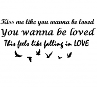 KISS ME Ed Sheeran