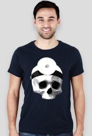 On czaszka koszulka2