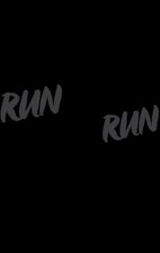 Runners gonna run - damska