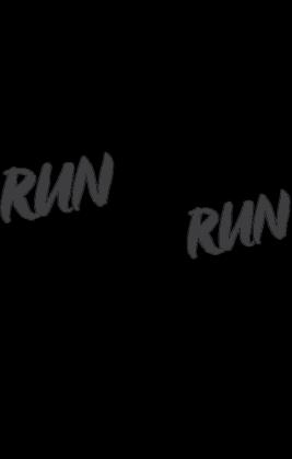 Runners gonna run - sportowa