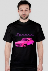 Koszulka Syrena