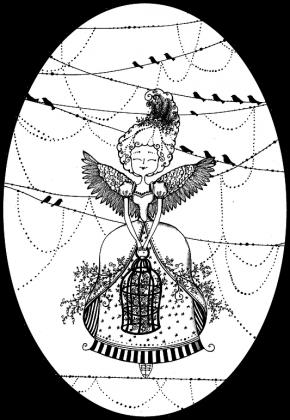 Ptaszka