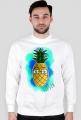 Ananas - Bluza Biała