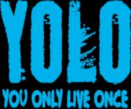 Koszulka #YOLO