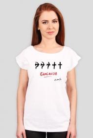 Koszulka - Ewolucja
