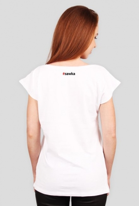 Koszulka - Co nowego