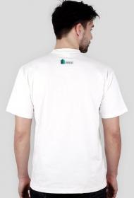 """Koszulka męska """"le Corbusier"""""""