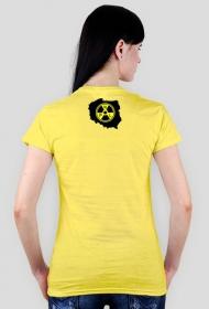 bluzka like Nuklearna