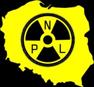 Kubek logo Nuklearna