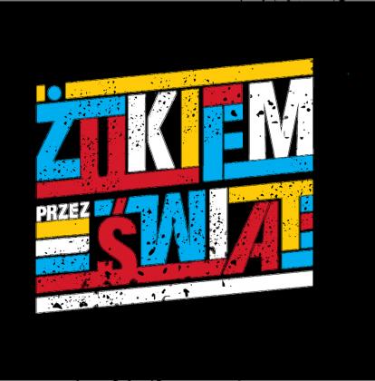 ŻPŚ Urban stajl - torba czarna