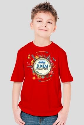 Logo ŻPŚ dla chłopca