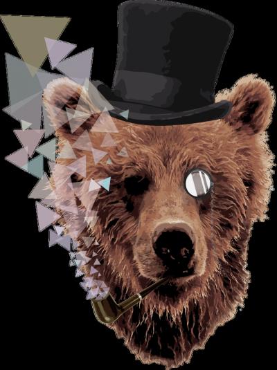 Milord Bear T-shirt
