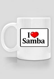 Samba Cup I