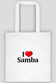 Samba Bag I