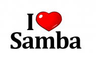 Samba T-shirt II