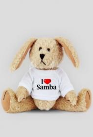 Samba Bunny
