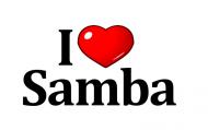 Samba T-shirt III