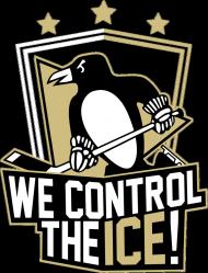 """Koszulka damska """"We control the ice!"""""""