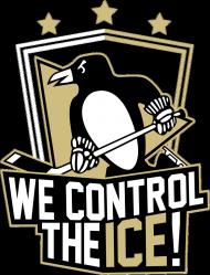 """Koszulka dziecięca """"We control the ice!"""""""