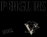 "Koszulka ""Penguins hockey"""