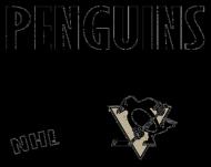"Koszulka dziecięca ""Penguins hockey"""