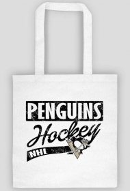 "Eko-torba ""Penguins hockey"""