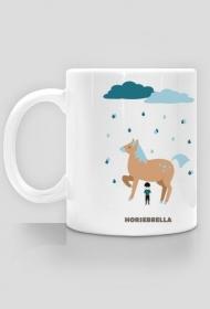 Horsebrella kubek