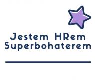 Jestem HRem superbohaterem