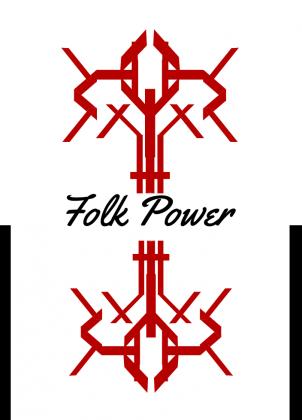 Folk-Parzenica
