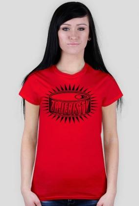"""T-shirt """"Pasztet Zajebisty"""""""
