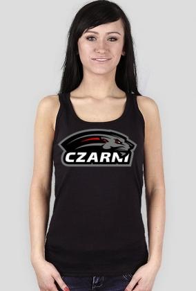 Koszulka damska Czarni