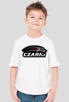 Koszulka dziecięca CZARNI