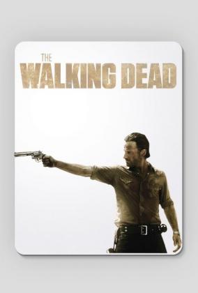 Podkładka pod mysz The Walking Dead (Rick Grimes)