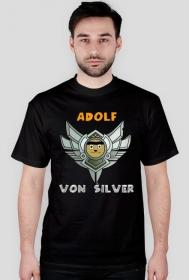 Adolf Von Śilver NAPIS