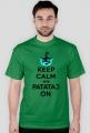 Keep Calm Patataj