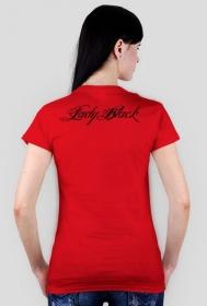 Lady Black, damska kolory