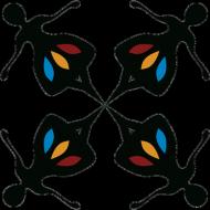 Cztery dziołchy