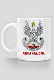 Kubek - Armia Krajowa